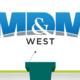 Illustration with MD&M West logo