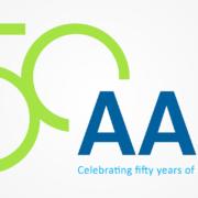 AMMI's 50th Anniversary