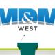 Illustration with MD&M West logo